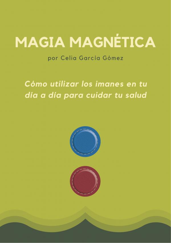 libro magia magnética