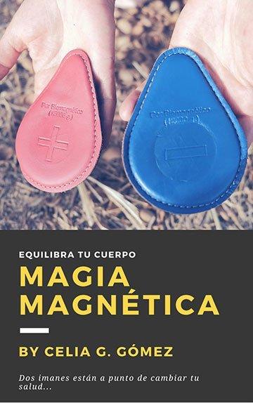 Magia magnetica libro