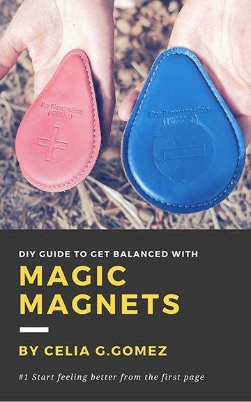 Magic Magnets e-book cover.