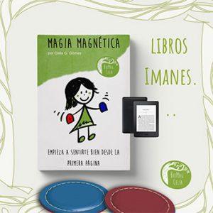 libros / imanes