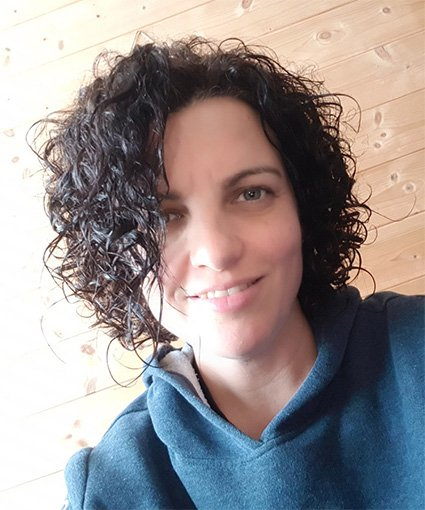 Silvia Diez